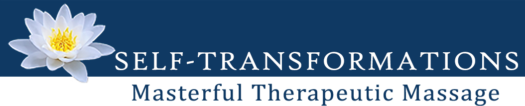 Self-Transformations Massage | Longmont Colorado